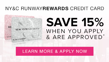 Runway Rewards New York Company