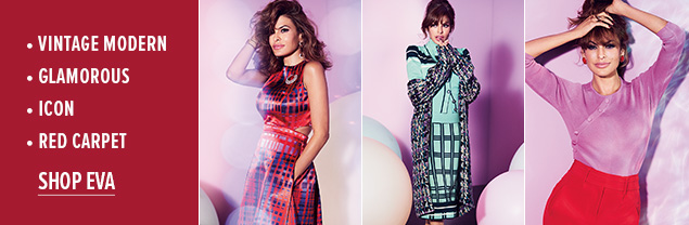 Eva Mendes Collection | NY&C