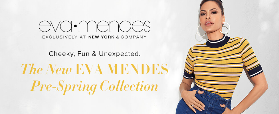 Eva Mendes Collection Dresses Tops More Ny C
