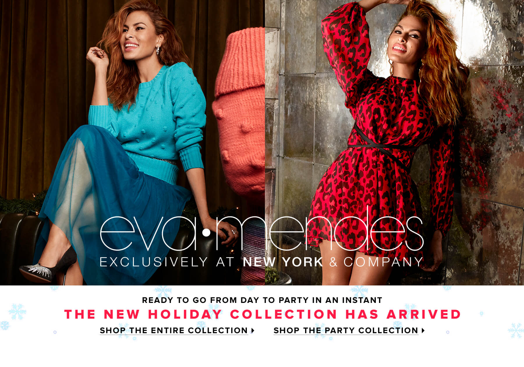 Eva Mendes Collection On Sale